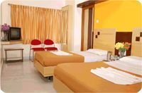 Interior Design of Budget Hotels in Bangalore near Bus Stand and City Railway Station