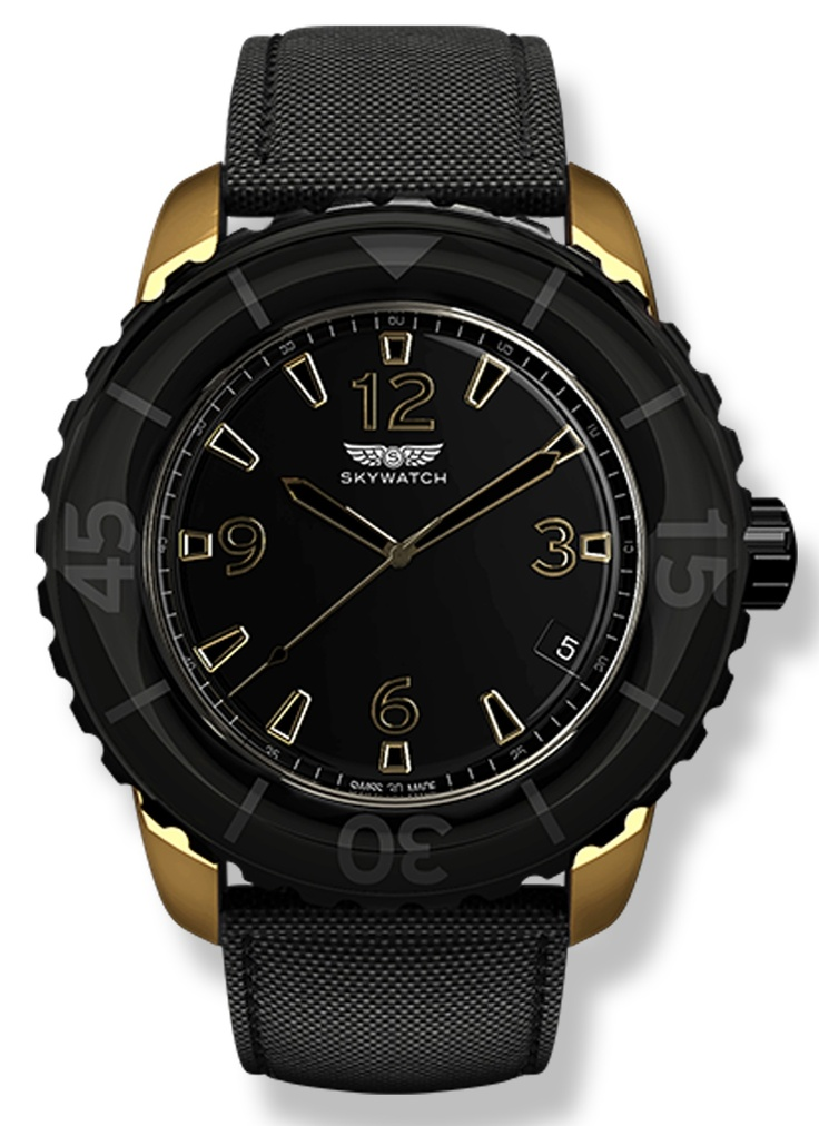 45 best Skywatch Watches images on Pinterest