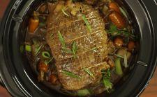 I 5 vantaggi dello slow cooking ricettario