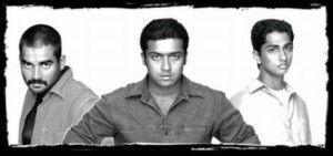 Mani Ratnam's touch in Irudhi Suttru Audio Launch