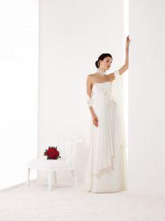 Melle Azur Robes de mariée Mademoiselle Amour