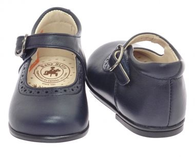BabyStyle Lauflernschuh 16122 blau 230155