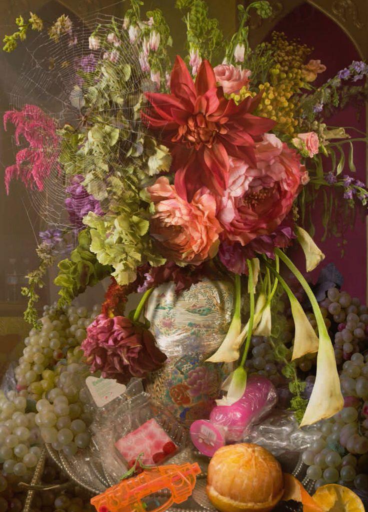 Juxtapoz Magazine - David LaChapelle's third solo exhibition in Korea