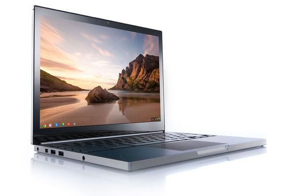 Review: Google Chromebook Pixel is an expensive curiosity | PCWorld