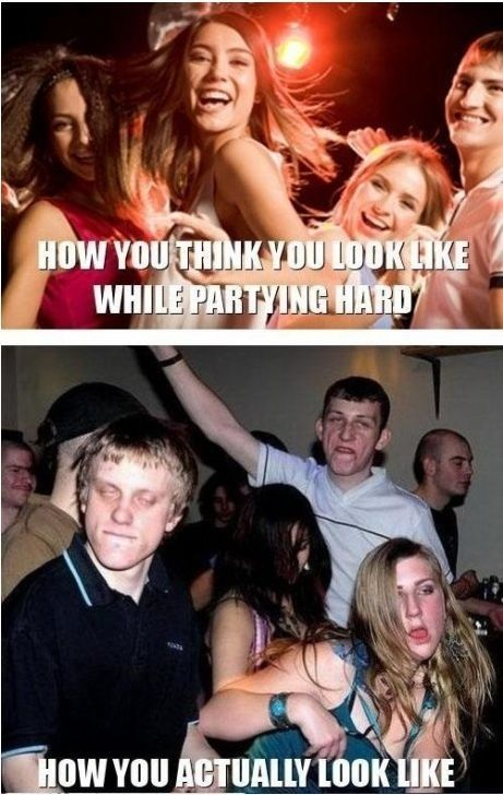 How I think I look dancing, how I think I look how I actually look, humor pictures ...For more funny meme pictures visit www.bestfunnyjokes4u.com/