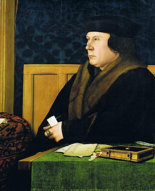 Thomas, Cardinal Wolsey