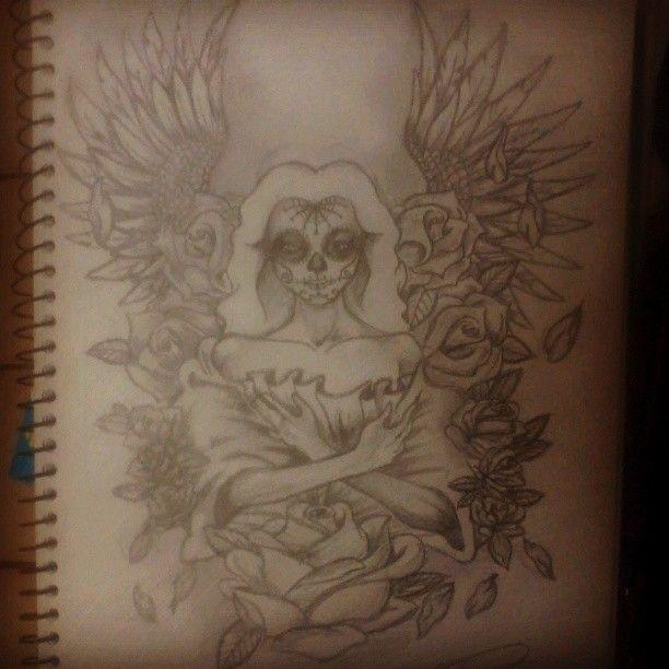 29 best My Artwork images on Pinterest | Design tattoos ...