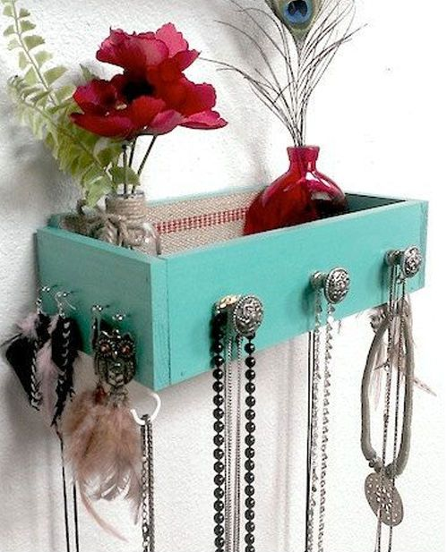 Have you ever had an old  or broken dresser that you wanted to get rid. 17 best ideas about Dresser Alternative on Pinterest   Curtain