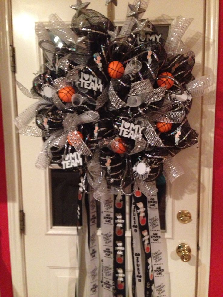 1000+ Images About Spurs Wreaths On Pinterest  Black. How To Decorate Kitchen Cabinets. Daybed Living Room. Inexpensive Wedding Decorations. Bob Marley Wall Decor. Coral Color Decor. Decorative Chain Link Fence. Black Wrought Iron Wall Decor. Unique Living Room
