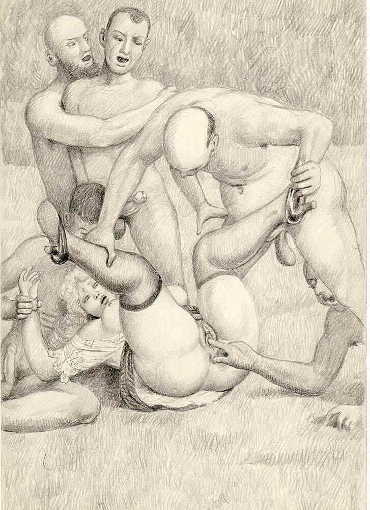 femdom led ars erotica