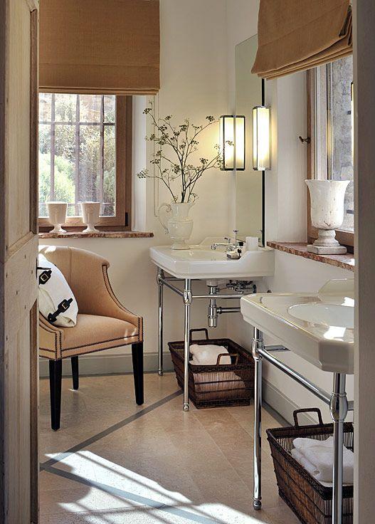 Nicky Dobree, Interior Designer, Luxury Villa