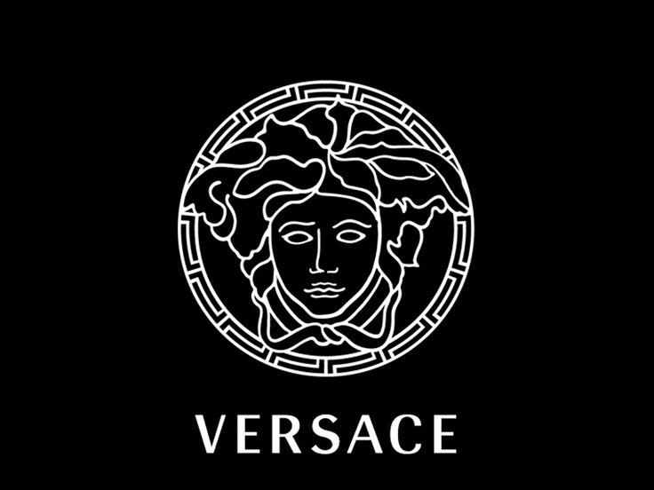 versace logo wallpaper gold google search wallpaper