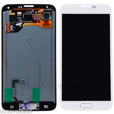 Replacement LCD + Digitizer Assembly For Samsung Galaxy S5 i9600 G900A