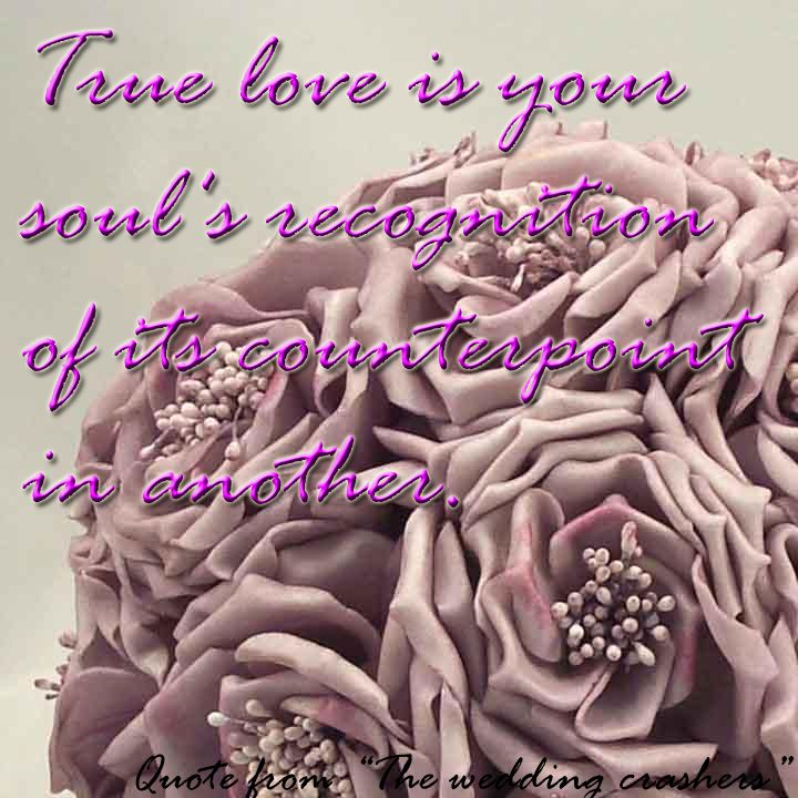 True Love Is Your Soul S Recognition Of It S Counterpoint