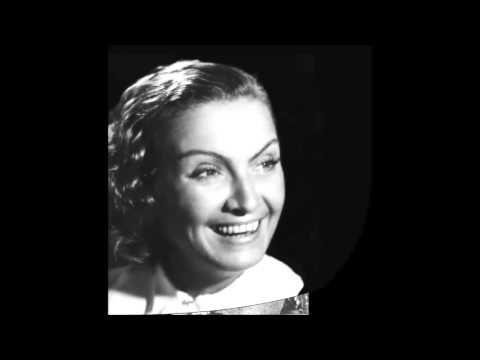 Maria Tanase - Trenule, masina mica