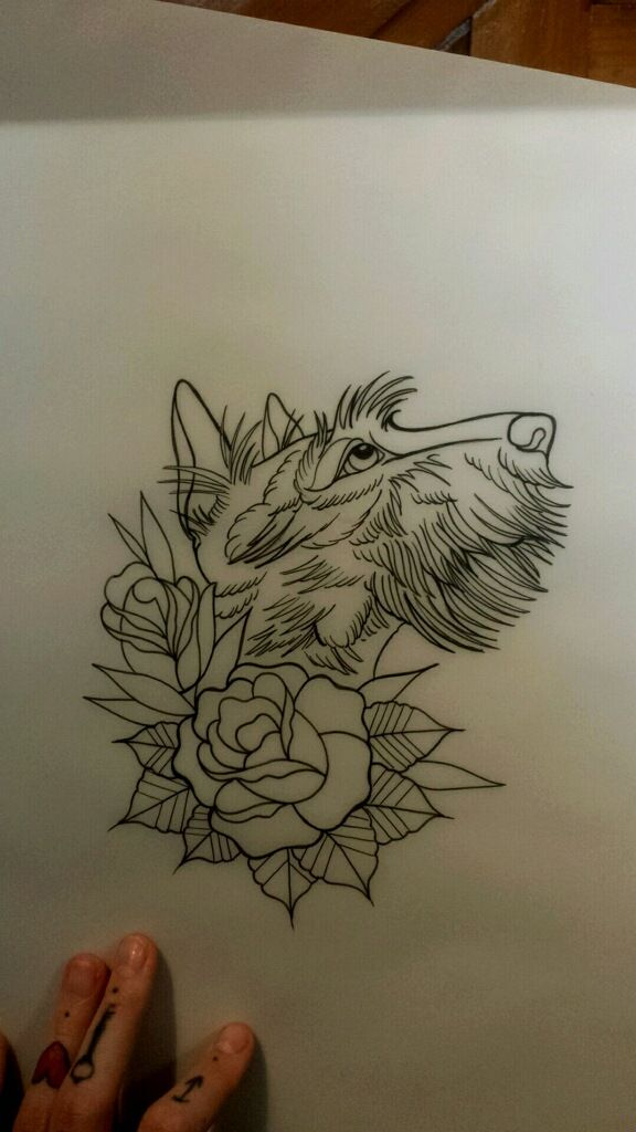 scottish terrier tattoo jesse blackcat pgh tattoos pinterest scottish terrier terrier. Black Bedroom Furniture Sets. Home Design Ideas