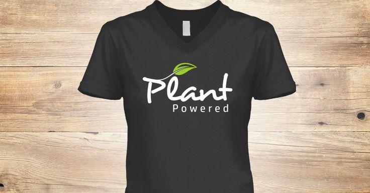Discover Women's V Neck T-Shirt from Vegan shirts only on Teespring - Free Returns and 100% Guarantee - Join mother nature, and show the world that...