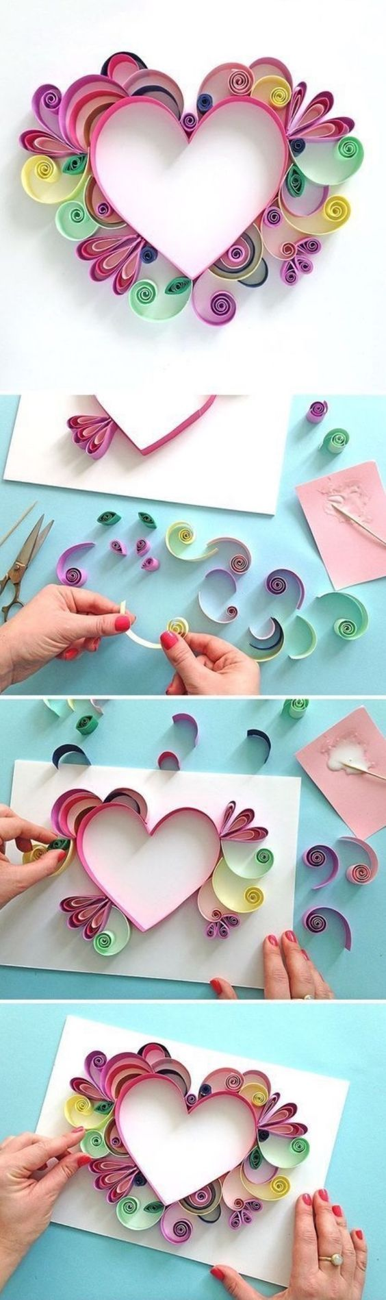 25 Best Ideas About Activit Manuelle Facile On Pinterest Activit Centre De Loisir Activit