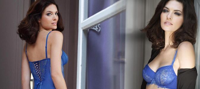 Gagnez 25 parures de lingerie Simone Pérèle