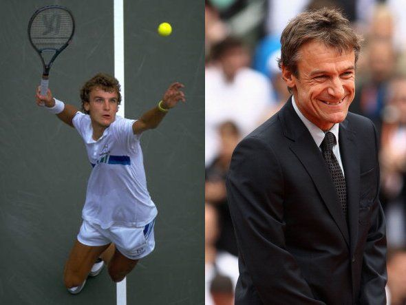 Mats Wilander, 48, of Sweden, won seven Grand Slam singles titles and one Grand Slam doubles title (1981-1996).