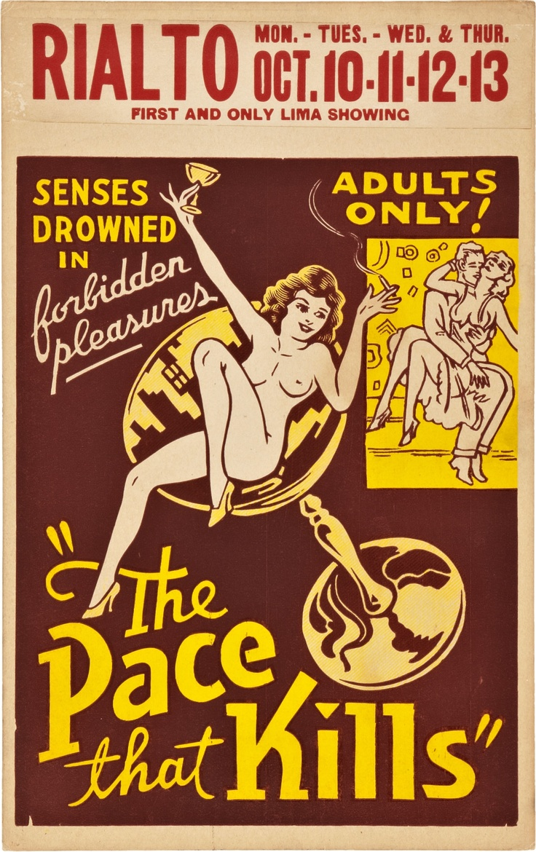Posters vintage jimi hendrix