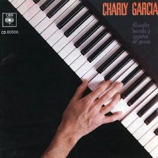 Charly Garcia - Piano Bar