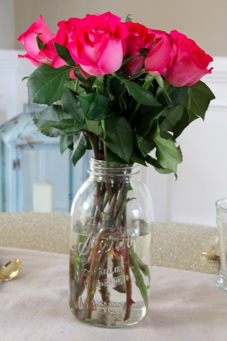valentines day mason jar gift ideas