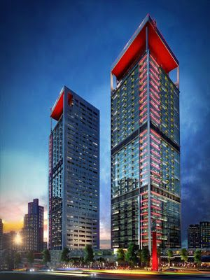 AS Lifestyle Concierge and Real Estate Services Ltd. Sti.: FOR RENT - Artful Living Residence in European Sid...