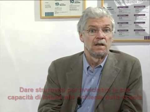 Intervista a Giacomo Stella sugli strumenti compensativi