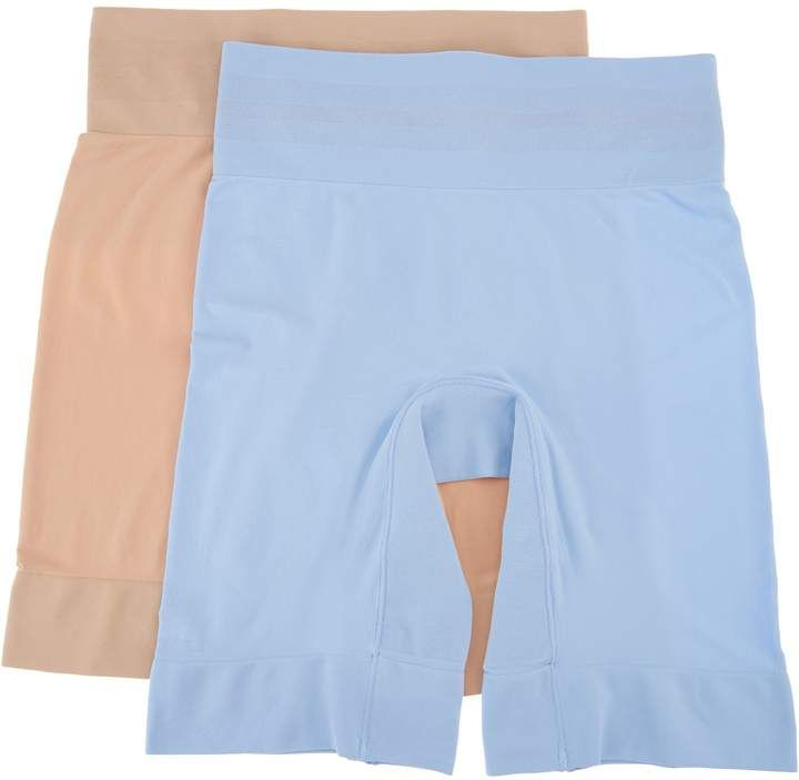 Jockey Cooling Skimmies 2 Pack Slipshort Clothes For Women