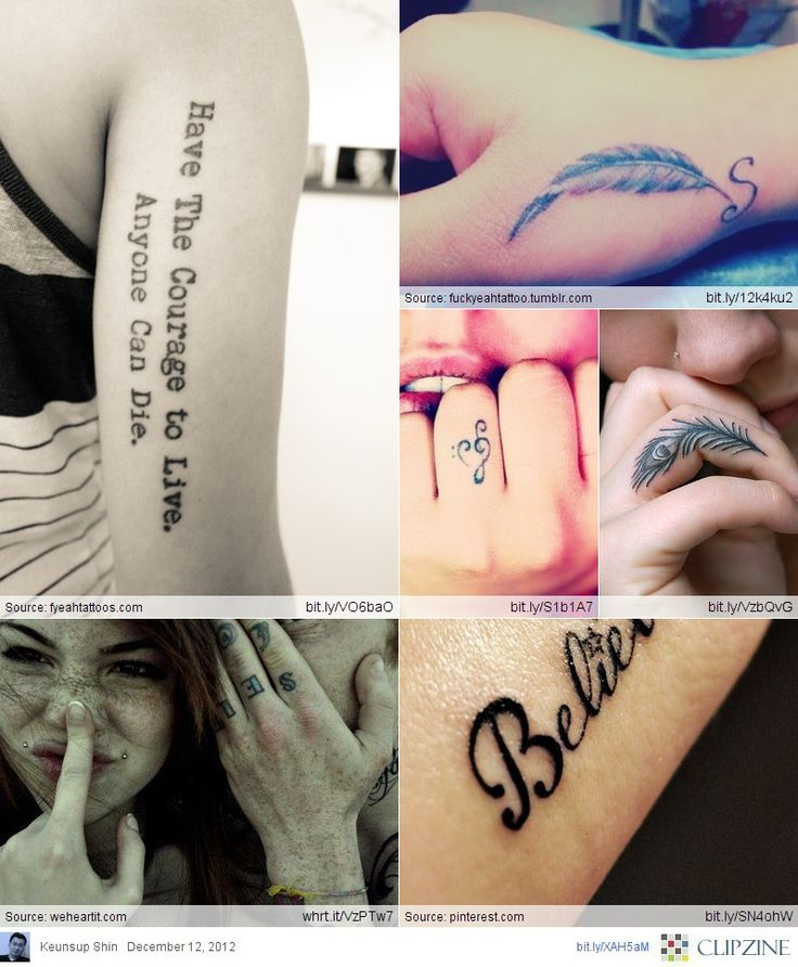 Small Feather Tattoos With Quotes Quotesgram: Small Delicate TATTOO Designs- Loving The Peacock Feather