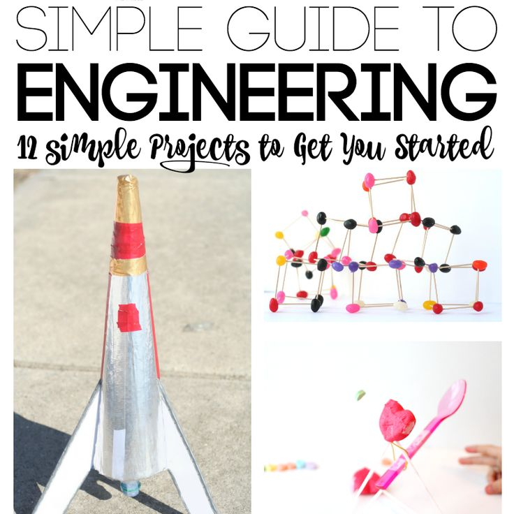 Best 25+ Engineering projects ideas on Pinterest Science - building engineer job description