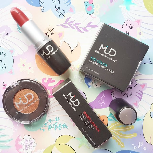 Precious About Makeup (PAM) | The Online Destination for Professional Makeup feat. Makeup Designory (MUD)