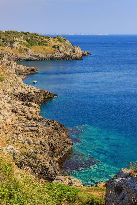 Indecisa su dove trascorrere le vacanze estive? Lasciati ispirare da questa classifica delle spiagge più belle d'Italia
