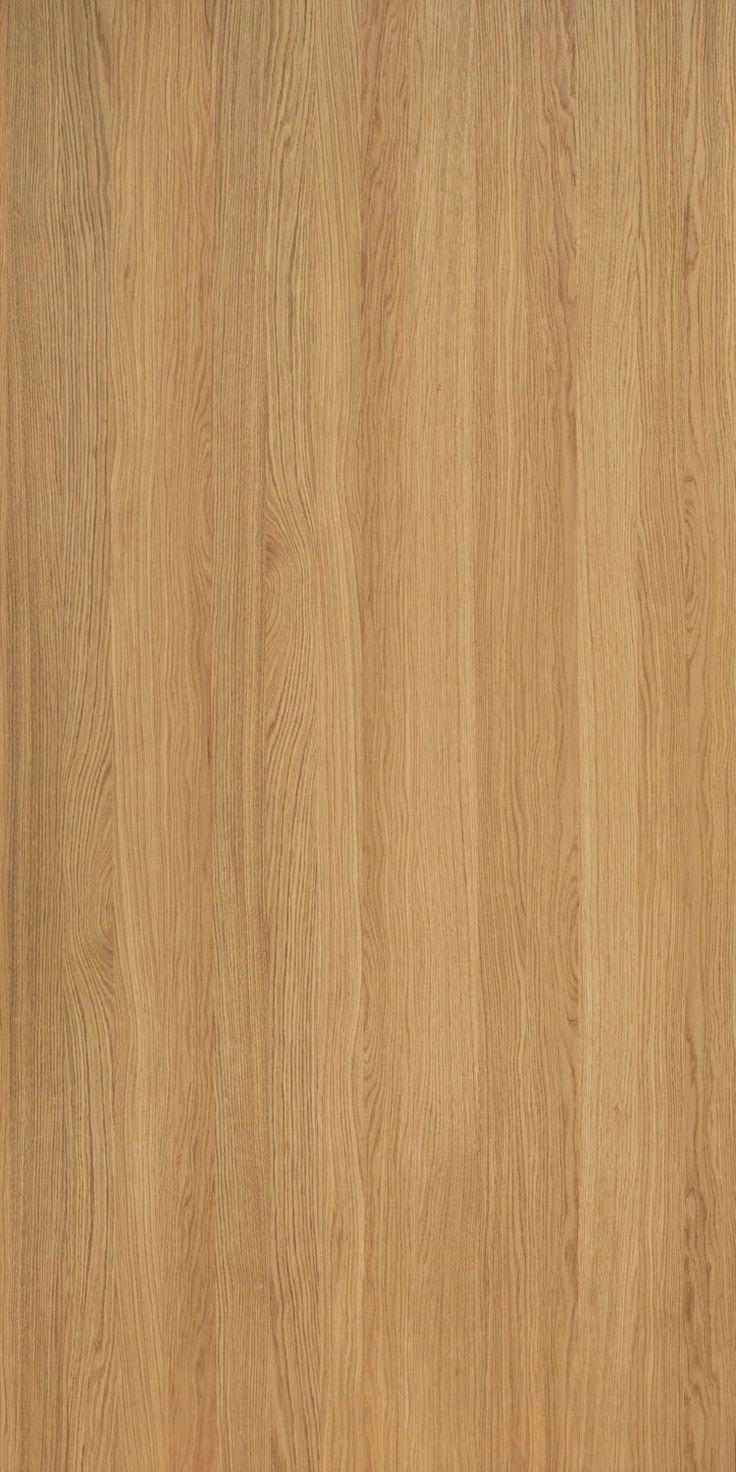 Panneau de séparation / MDF / en bois massif / pour agencement intérieur - QUERKUS OAK NATURAL: ALLEGRO - Decospan