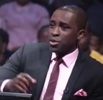 During the week it was announced that popular family game show Who Wants To Be A Million would be back on air with a new sponsor Airopay. And after 13 years of hosting the popular show broadcaster Frank Edoho will cease to host the show effective immediately.  Confirming the development Frank tweeted'Kindly allow me announcethat after a disagreement in negotiations with @Ultimalimited I have decided to decline hosting WWTBAM any further'.  Follow  Frank Edoho@frankedoho  Kindly allow me…