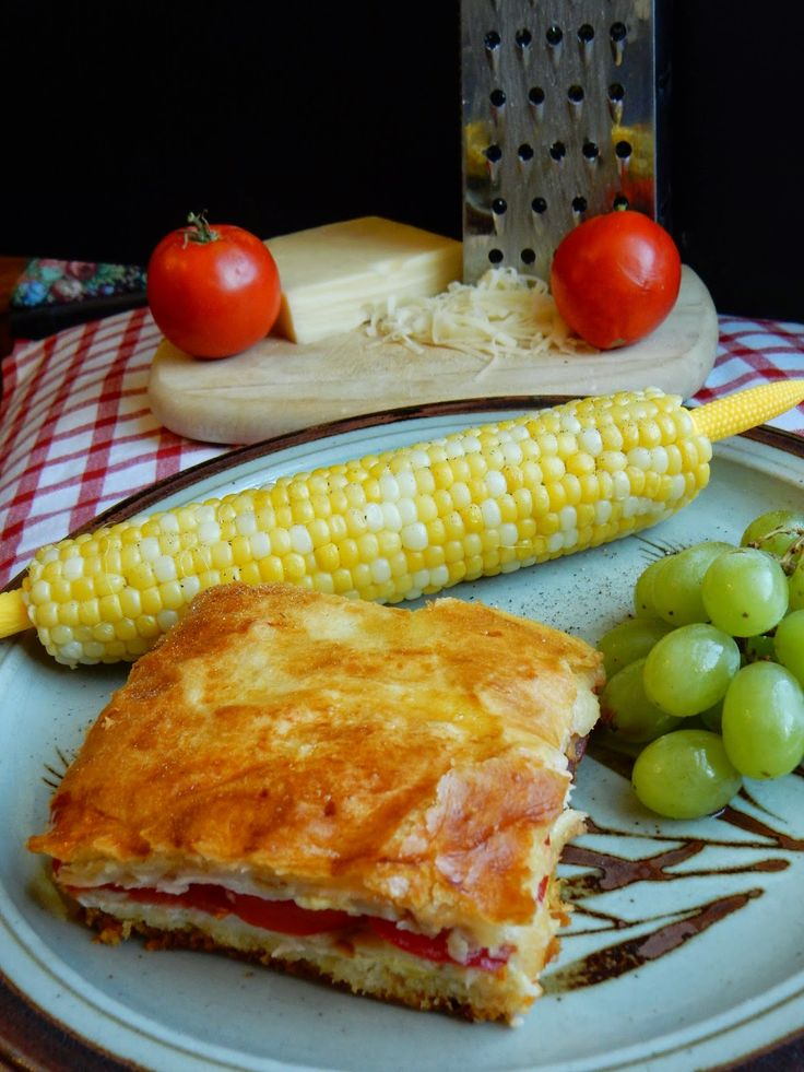 Kentucky Hot Brown Bake recipe from Kim's County Line (has original Hot Brown recipe as well)