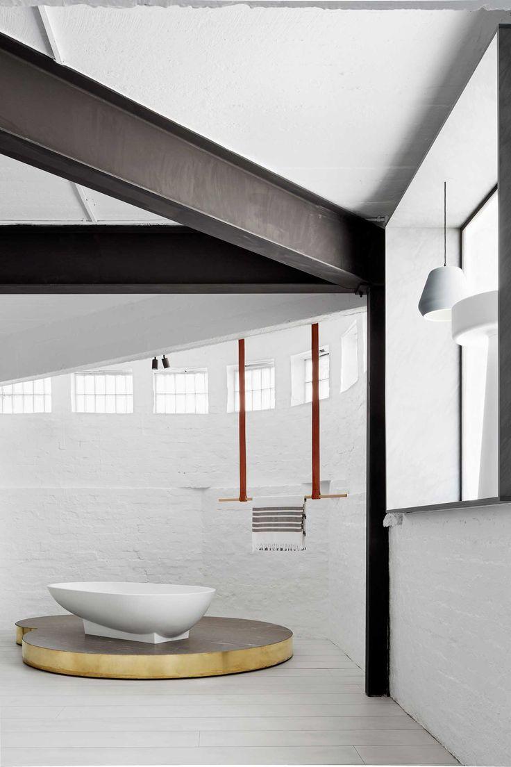 Artedomus Showroom by Studio You Me | Yellowtrace