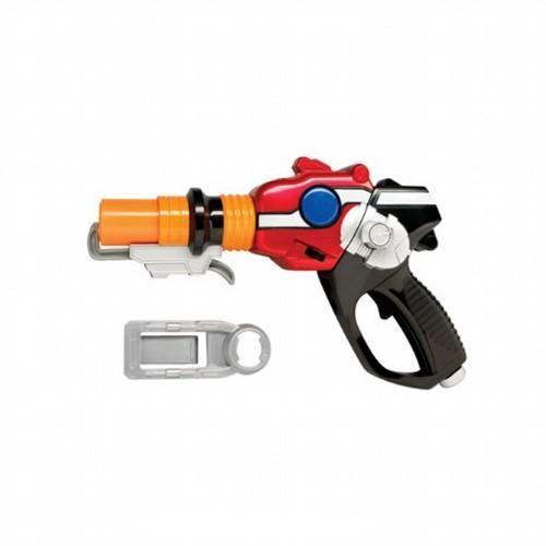Power Ranger Blaster