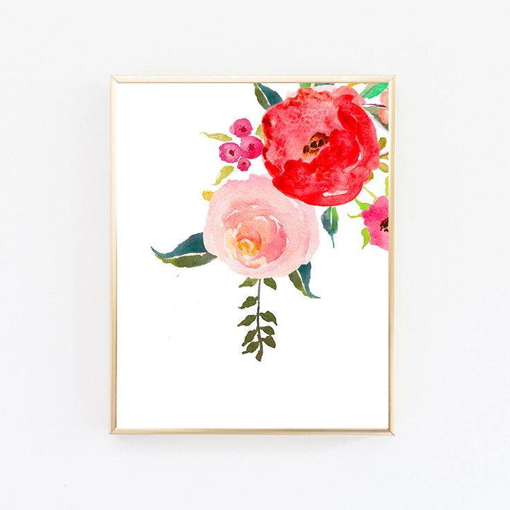 25 best ideas about floral wall art on pinterest for Best way to sell art prints