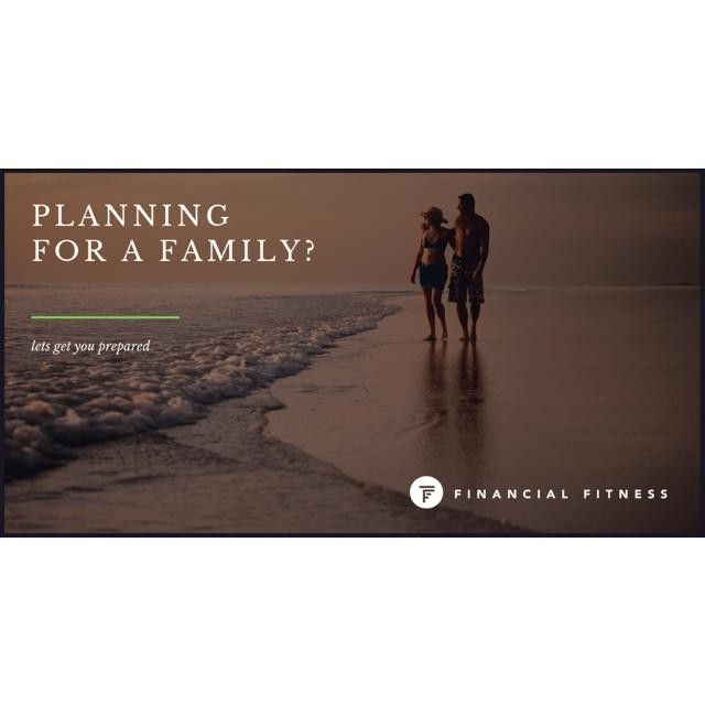 Do You Have Baby Fever Is It Time To Take The Next Step Let S Go Over Things That You Need To Know Financial S Financial Fitness How To Plan College Fund