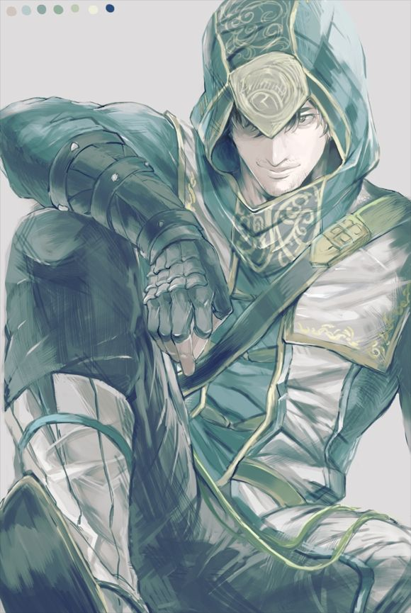 Dynasty Warriors, Xu Shu