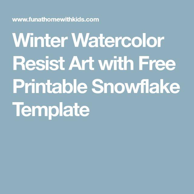 Best 25+ Snowflake template ideas on Pinterest Paper snowflake - snowflake template