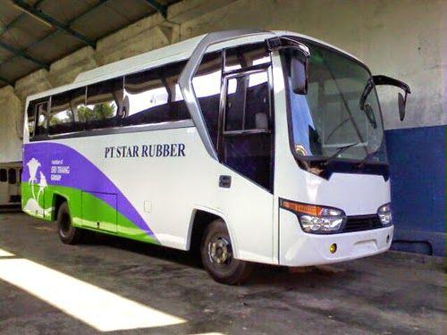 Karoseri New Niaga Kutoarjo Purworejo | Koleksi Foto Bus