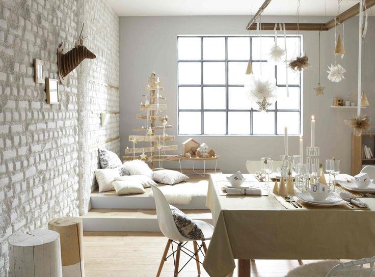Total Look Blanc Pour No L Inspiration Shopping Par