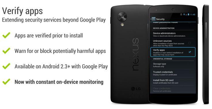 Finalmente arriva il Malware Scanner persistente su Android - L'Aggregatore