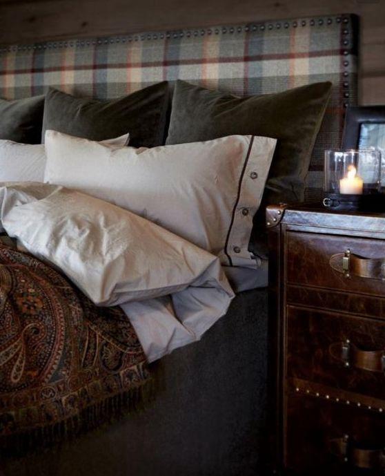 Inspirasjon til hytten og for å få det mer koselig?Her har vi samlet noen lekre hyttebilder med høst og vinter-interiør. Se bilder >>