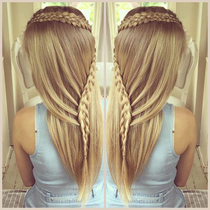 sweethearts hair