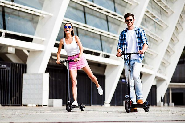 Best Electric Scooters 2018