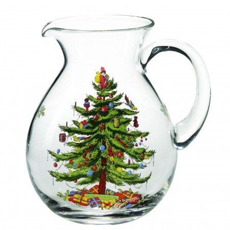 96 oz Glass Pitcher Pinterest Glass pitchers and Glass